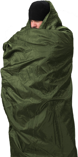 Jungle Blanket Olive
