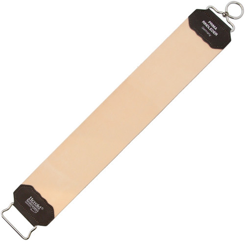 Razor Strop Leather Natural