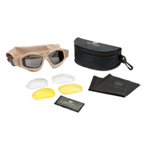 Revision Bullet Ant Tactical Goggle Deluxe - Tan