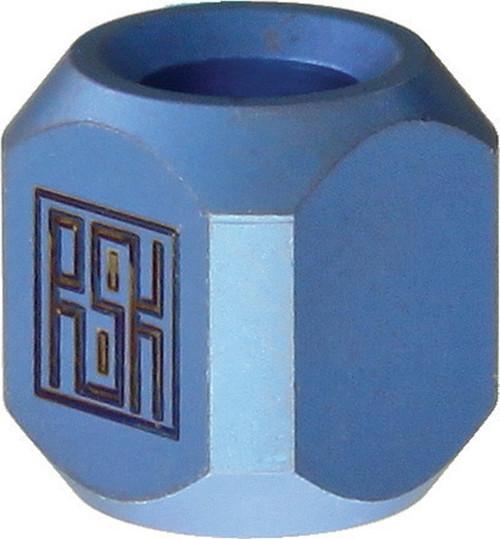 Titanium Column Lanyard Bead