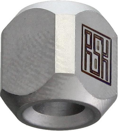 Titanium Lanyard Column Bead