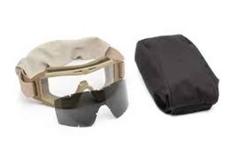 Revision Desert Locust U.S. Military Goggle System - Tan
