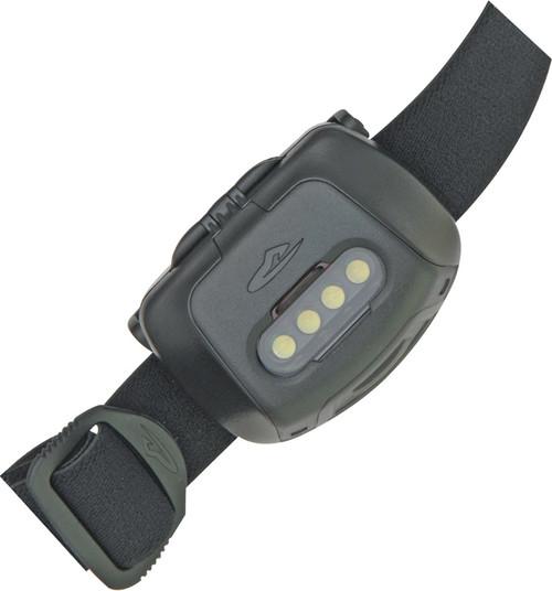 Quad Tactical LED Headlamp