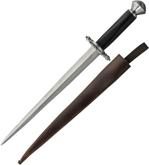 Saxon Parrying Dagger