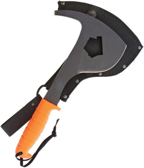 SP16 SPAX Orange 2nd