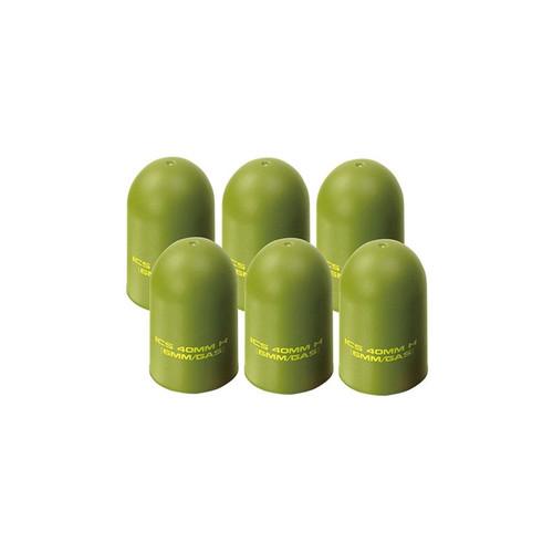ICS Lightweight Grenade Cap