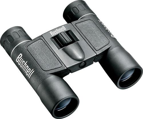 10x25mm Binocular Black