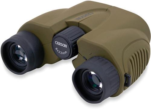 Hornet Binoculars 8x22