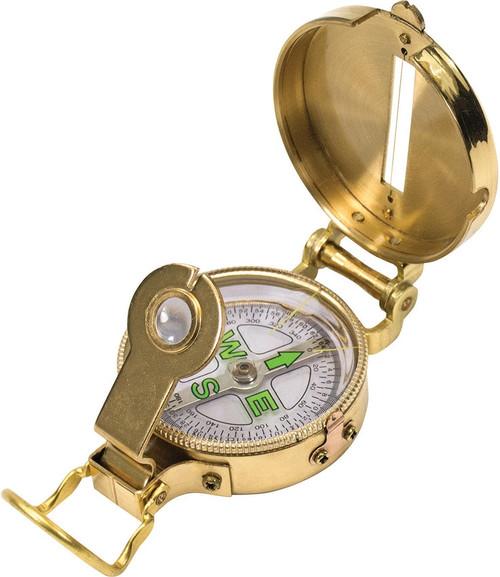 Heritage Lensatic Compass
