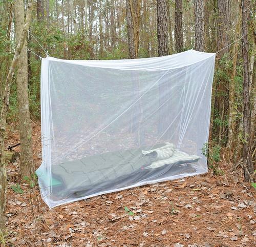 Camp Mosquito Net Single