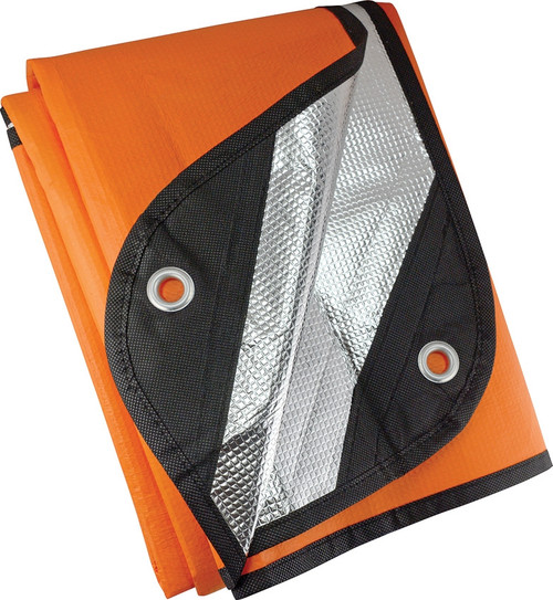 Survival Blanket Orange