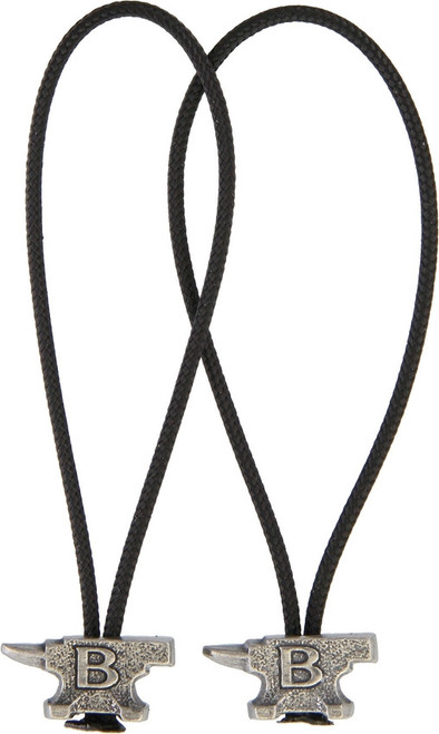 Mini Zipper Pull Two Pack