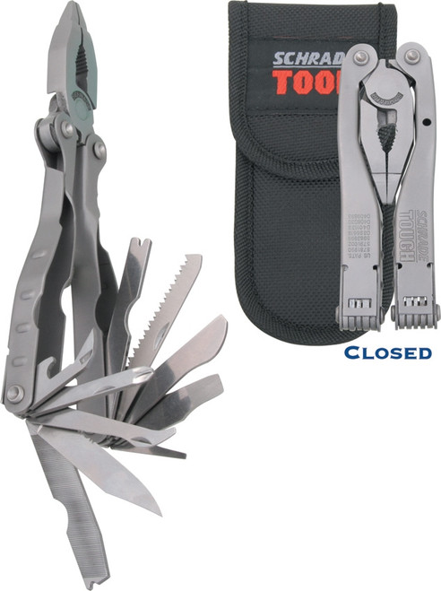 Tough Tool SCHST1N