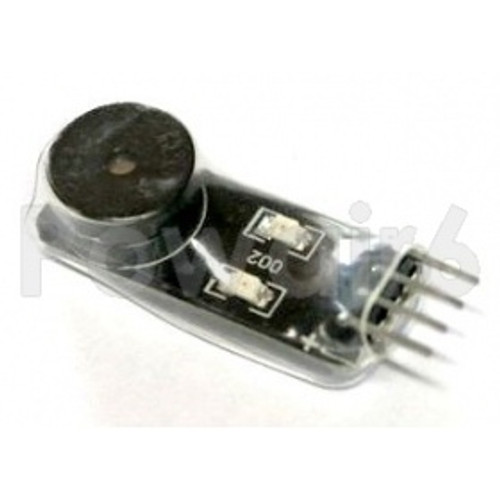 FireFox Li-Polymer Battery cell voltage monitor and alarm buzzer
