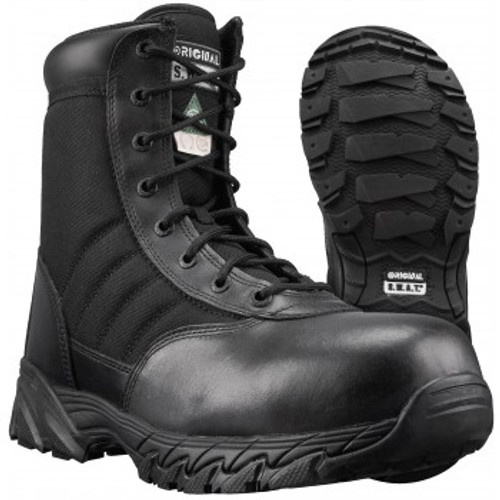 "Original S.W.A.T. Classic 9"" CSA Composite Toe Boot"