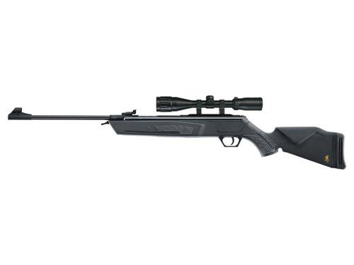 Umarex Browning Gold Series .177 Airgun Rifle Combo w/Scope