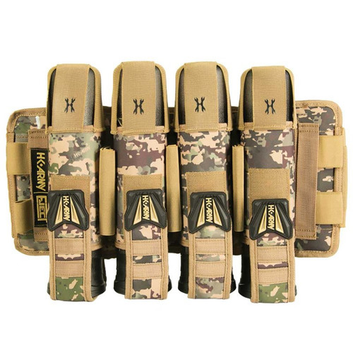 HK Army Eject Harness - HSTL CAM 4+3+4