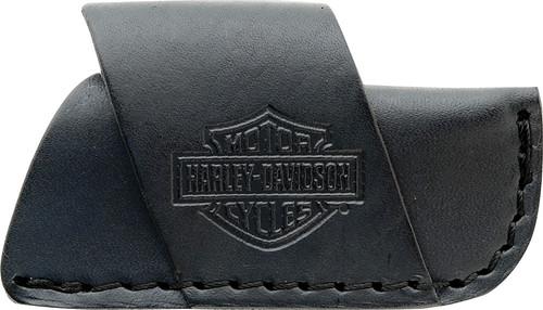 Side Draw Sheath Harley