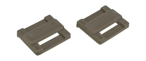 Avengers High Speed MOLLE Mag Carrier Replacement Inserts - Dark Earth
