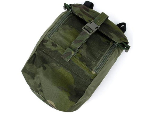 TMC 973 General Purpose MOLLE Pouch - Multicam Tropic
