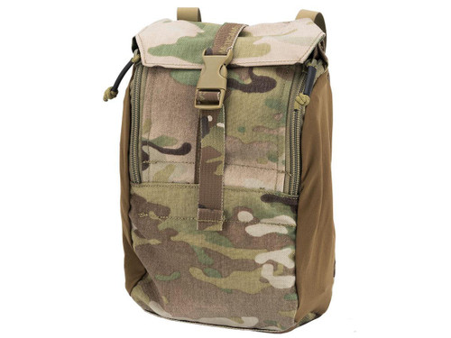 TMC 973 General Purpose MOLLE Pouch (Color: Multicam)