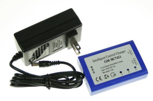 Socom Gear Li-poly-Li-ion charger 7.4 - 11.1 - GB-BC7411