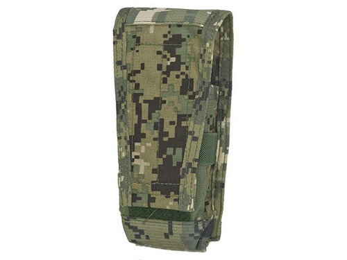 TMC MOLLE Single M4/M16 Magazine Pouch - AOR2