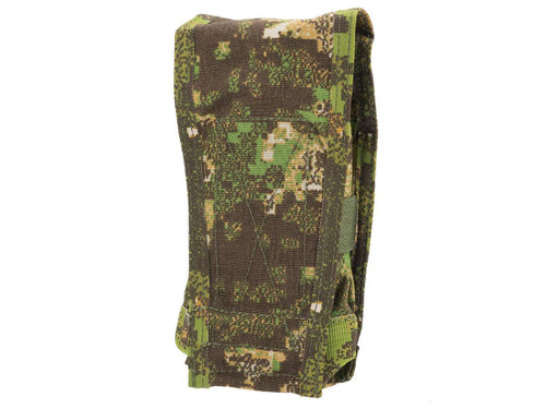 TMC MOLLE Single M4/M16 Magazine Pouch (Color: PennCott Greenzone)