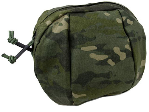 TMC MOLLE Billowed Utility Pouch - Multicam Tropic