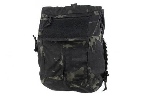 TMC Removable Backpack for Adaptive Plate Carriers - Multicam Black