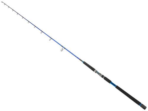 """Battle Angler """"Infantry"""" 8"""" Spinning Surf Popping Fishing Rod (Model: 30~50 LB w/ Battle Angler MKI 1000 Reel / Spooled)"""