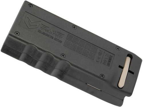 EMG Odin Innovations M12 Sidewinder Speed Loader (Color: EMG Operator Black)
