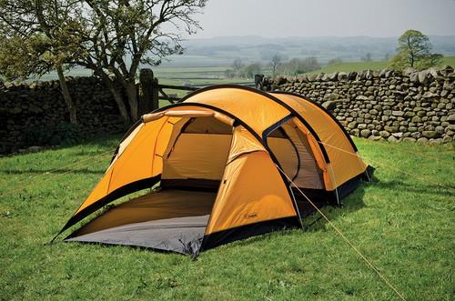 Snugpak Journey Quad Tent