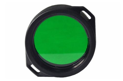 Armytek Filter AF-39 / GREEN