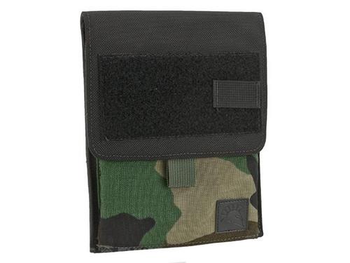 Griffon Industries GI-Cube Ipad Mini Case - Woodland