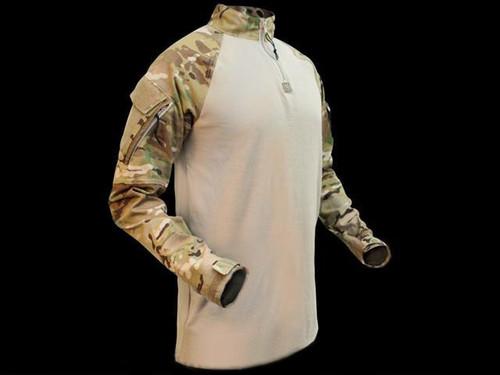 LBX Tactical Assaulter Shirt - Multicam (Size: Small)