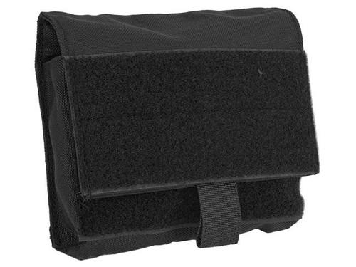 LBX Tactical Modular Admin Pouch (Color: Black)
