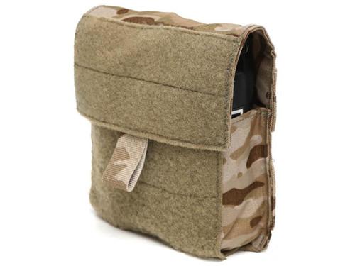 LBX Tactical Modular Admin Pouch (Color: Multicam Arid)