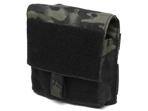LBX Tactical Modular Admin Pouch (Color: Multicam Black)