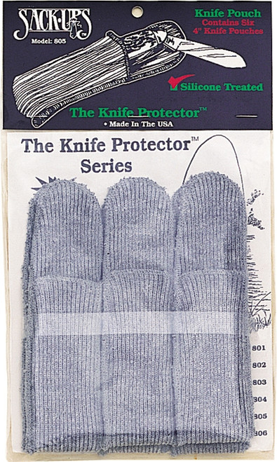 Protector Knife Roll Variety