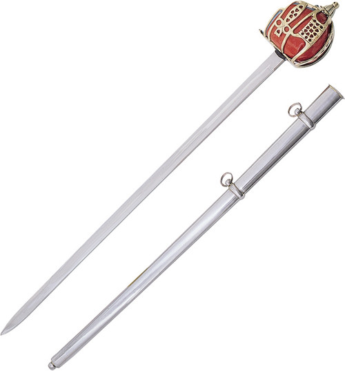 Scottish Broad Sword