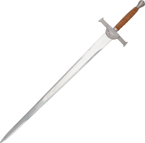 Macleod Broad Sword