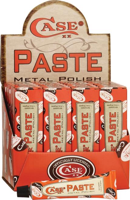 Metal Polish Paste 24 Pack