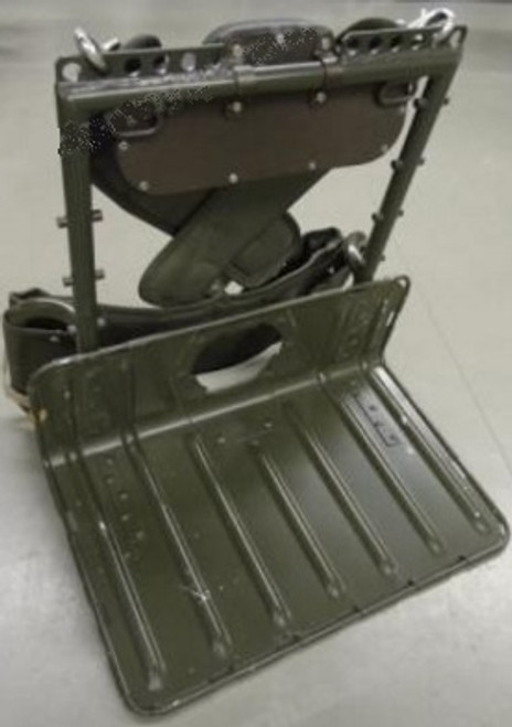 Swiss Military Issue Pack Frame