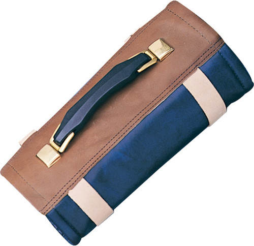 Deluxe 60 Piece Knife Roll