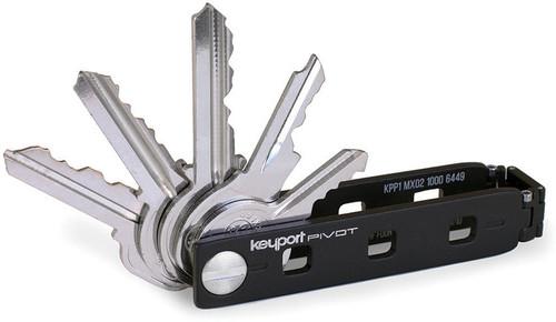 Pivot Multi-Tool Black