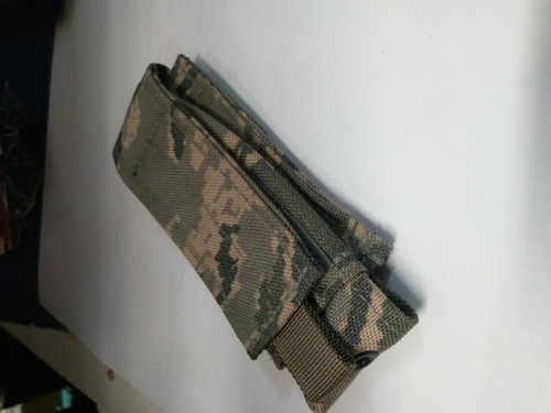 U.S. Armed Forces Molle Tool Pouch (ABU)