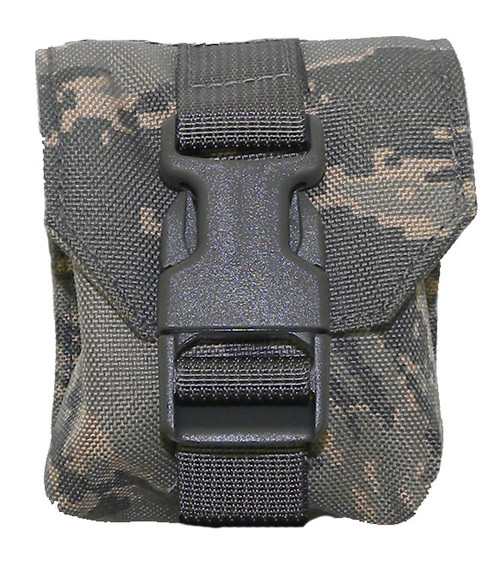 U.S. Armed Forces Single Frag Grenade Pouch