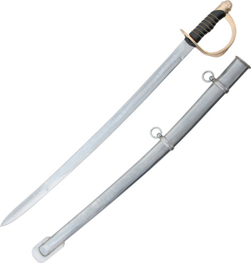 Cavalry Sword PA1002