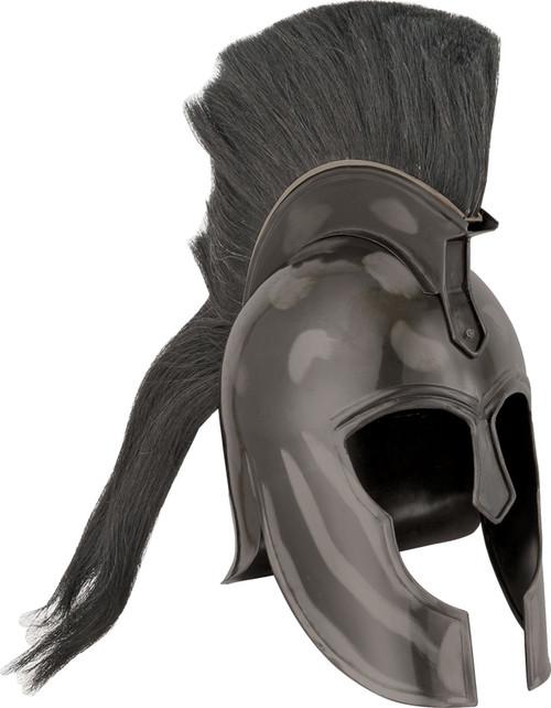 Trojan Corinthian Helmet